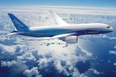 国际空运物流服务