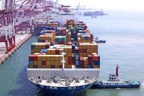 国际海运物流服务